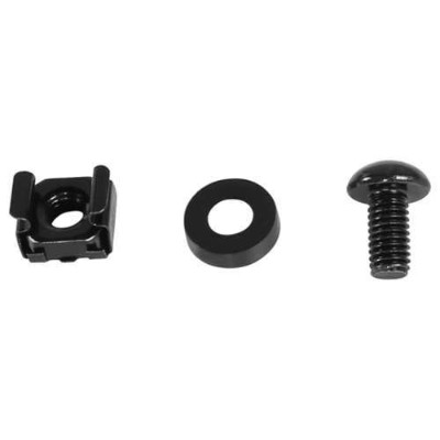 Cyberpower CRA60001 M6 Cage Nut and Screw Hardware Kit