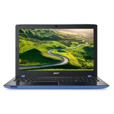 Acer NX.GMUAA.002 Aspire E E5-523-66ZW AMD A6-9210 Dual-Core 2.40 GHZ Notebook Commputer - 8GB RAM  1TB HDD  15.6 HD LED  802.11a/b/g/n/ac  Bluetooth  Webcam  4