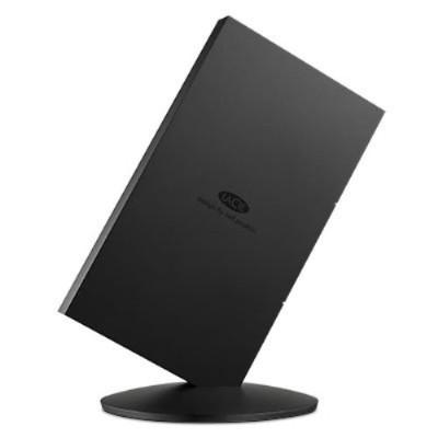 LaCie STFF2000400 2TB Bolt 3 Thunderbolt 3 External SSD