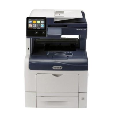 Xerox C405/DNM VersaLink C405 Color Multifunction Printer  Prt/Cpy/Scn/Fax  Ltr/Lgl  Up To 36ppm  2-Sided Prt  USB/Ethernet  550-Sht Try  150-Sht Multi-Purpose