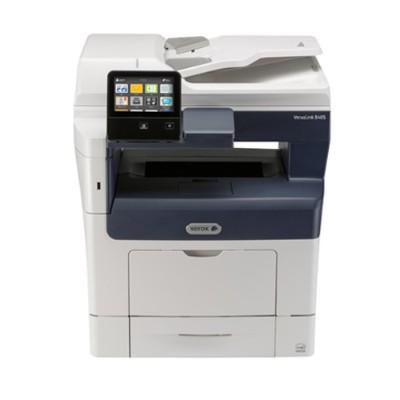 Xerox B405/DNM VersaLink B405 B/W Multifunction Printer  Prt/Cpy/Scn/Fax  Ltr/Lgl  Up To 47ppm  2-Sided Prt  USB/Ethernet  550-Sht Paper Try  150-Sht Multipurpo