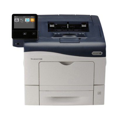 Xerox C400/DNM VersaLink C400 Color Laser Printer - 36 pages/min - Automatic Duplexing