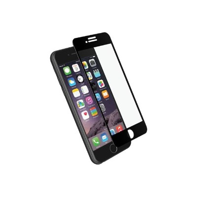 Cygnett CY1989CPTGL RealCurve 3D - Screen protector - black - for Apple iPhone 7