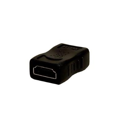 Comprehensive HDJ-J HDMI Jack to Jack Gender Changer