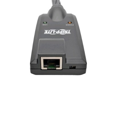TrippLite B055-001-USB-VA NetDirector USB Server Interface Unit with Virtual Media Support and Audio