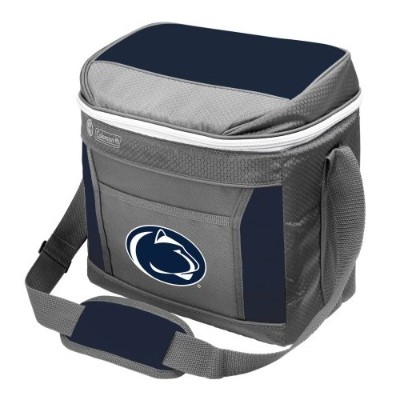 Rawlings 04113050111 NCAA 16-Can Soft-Sided Cooler - Penn State