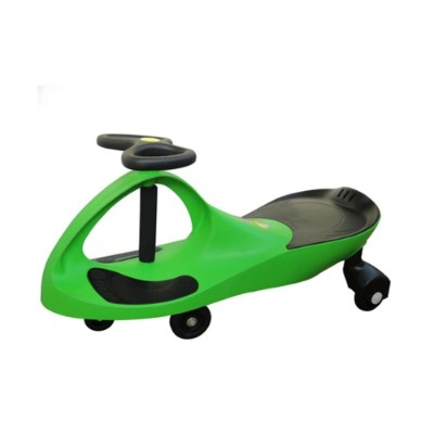 PlaSmart PC055 PlasmaCar Ride-On Toy - Lime