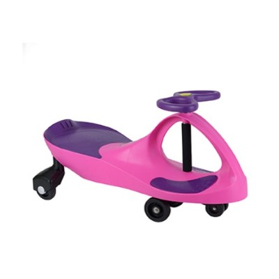 PlaSmart PC065 PlasmaCar Ride-On Toy  Pink-Purple