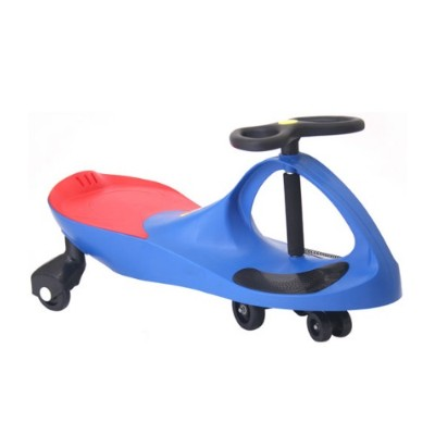 PlaSmart PC030 PlasmaCar Ride-On Toy - Blue