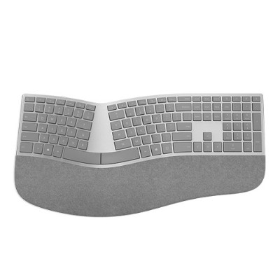 Microsoft 3SQ-00008 Surface Ergonomic Keyboard