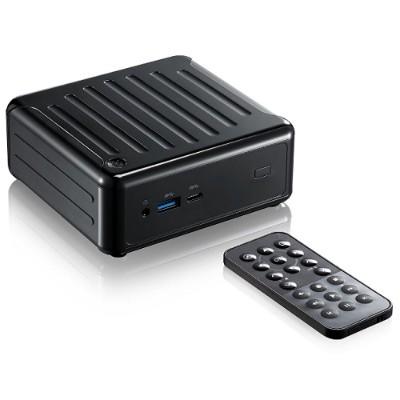 ASRock NT-BEEBOX-S 7200U Beebox-S 7200U Intel Core i5-7200U 2.50GHz  802.11 ac + Bluetooth 4.0  HDMI  DisplayPort  USB 3.0