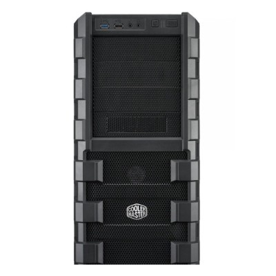 Cooler Master RC-912-KKN1-GP-OB HAF 912 Mid Tower ATX Computer Case (Open Box Product  Limited Availability  No Back Orders)
