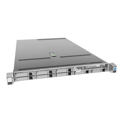 Cisco UCS-EPNM-BUN UCS C220 M4 High-Density Rack Server (Small Form Factor Disk Drive Model) - Server - rack-mountable - 1U - 2-way - 2 x Xeon E5-2620V3 / 2.4 G