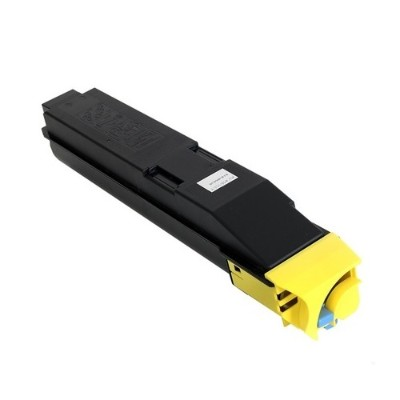 Kyocera TK8507Y Yellow Toner Cartridge  Yield: 20 000 pages