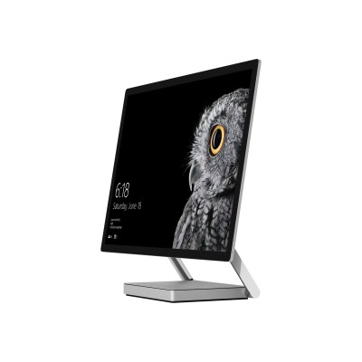 Microsoft 45H-00001 Surface Studio - All-in-one - 1 x Core i7 6820HQ / 2.7 GHz - RAM 16 GB - Hybrid Drive 1 TB (128 GB) - GF GTX 965M - GigE - WLAN: Bluetooth 4