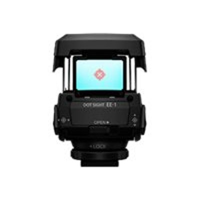 Olympus V329200BW000 EE-1 Dot Sight - Viewfinder - for OM-D E-M5 Mark II  Stylus 1s