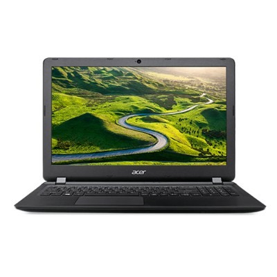 Acer NX.GFTAA.009 Aspire ES ES1-533-C9D0 Intel N3350 Dual-core 1.10 GHz Notebook Computer - 4GB RAM  500GB HDD  15.6 HD LED  802.11ac  Bluetooth  Webcam  4-Cell