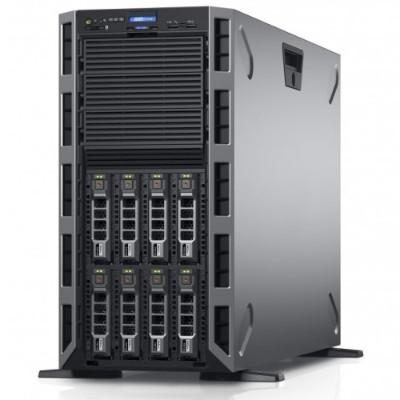 Dell 463-7716 PowerEdge T630 - Xeon E5-2620V4 2.1 GHz - 16 GB - 1 TB