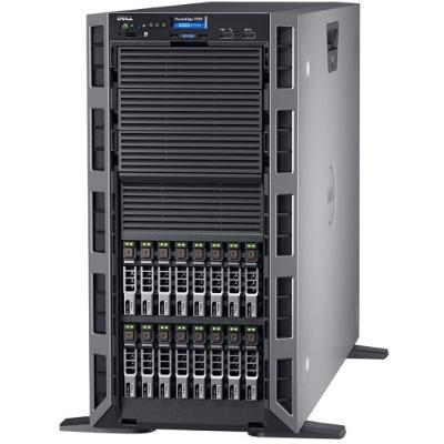 Dell 463-7717 PowerEdge T630 Server - Xeon E5-2620V4 2.1 GHz - 16 GB - 300GB