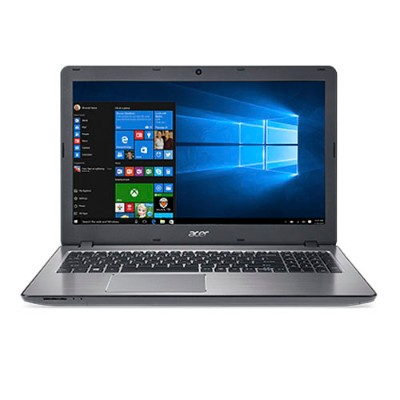 Acer NX.GD9AA.002 Aspire F F5-573G-74MV Intel i7-7500U 2.70 GHz Notebook Computer - 8GB RAM  256 SSD  15.6 Full HD LED  802.11ac  Bluetooth  Webcam  4-Cell Lith