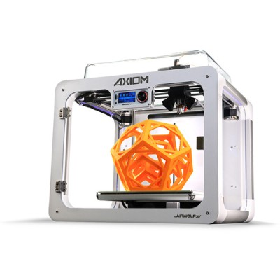 Airwolf 3D AW3D-P27100 AXIOM Direct Drive 3D Printer