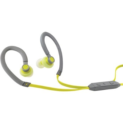 Soul by Ludacris 81970463 Flex High-Performance Sport Earbuds (Green)
