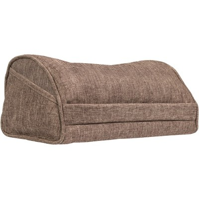 The Original LapDesk Company 35217 Executive Tablet Pillow (Mocha Linen)