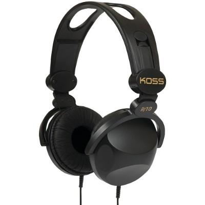 Koss Corporation 182220 R-10 Over-Ear Headphones