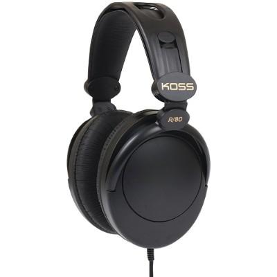 Koss Corporation 182147 Over-Ear Headphones