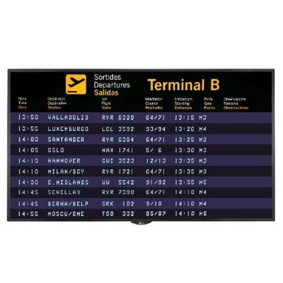 LG Electronics 49LS75C-B Standard Premium LS75C Series - 49 Signage Monitor