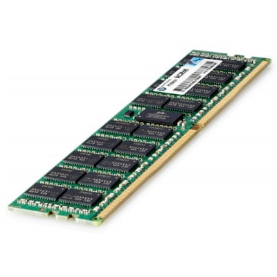 Hewlett Packard Enterprise 726719-B21-OB 16GB (1x16GB) Dual Rank x4 DDR4-2133 CAS-15-15-15 Registered Memory Kit (Open Box Product  Limited Availability  No Bac