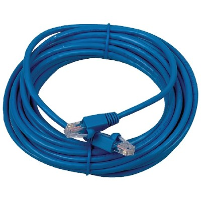 RCA TPH532BR CAT-5E 100MHz Network Cable  25ft