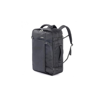 Tucano BKTUG-L-BK 17.3 Tugo Large Travel Backpack (Black)