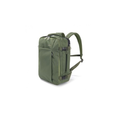 Tucano BKTUG-M-V 15.6 Tugo Medium Travel Backpack (Green)