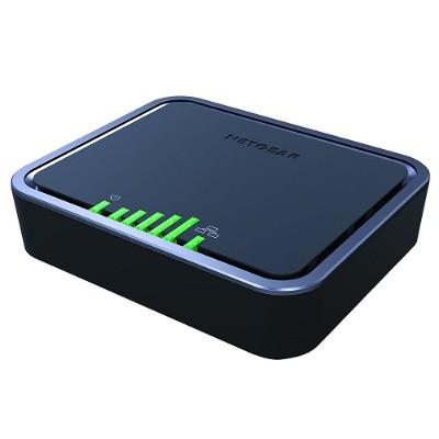 NetGear LB1120-100NAS 4G LTE Modem 1120