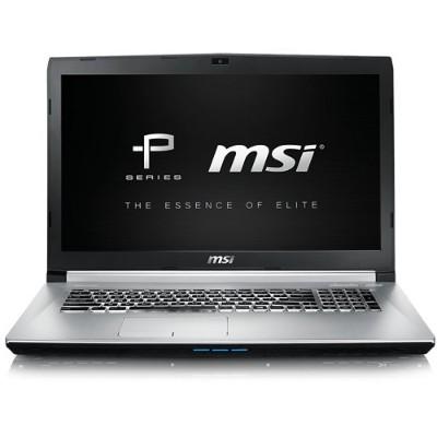 MSI PL60002 PL60 7RD-002 Intel Core i7-7500U Dual-Core 2.70GHz Gaming Laptop - 16GB RAM  128GB SSD + 1TB HDD  15.6 FHD eDP  DVD Super Multi  802.11ac  Bluetooth