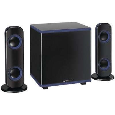 Digital Products International iHB26B Bluetooth 2.1-Channel Music System