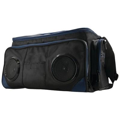 Digital Products International iSBW436B Bluetooth Stereo Cooler Bag