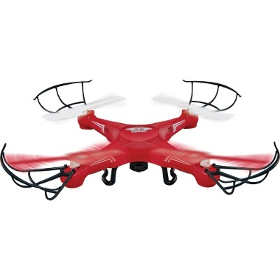 GPX DRC376R Drone with Camera
