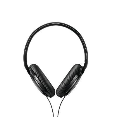 Philips SHL4605BK/27 Over-Ear Headphones with Microphone