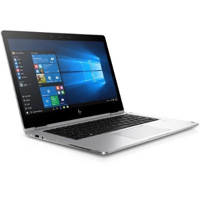 HP Inc. 1BS97UT#ABA Smart Buy EliteBook x360 1030 G2 Intel Core i5-7300U Dual-Core 2.60GHz Convertible Laptop - 8GB RAM  256GB SSD  13.3 FHD UWVA Touchsceen  80