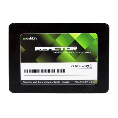 Mushkin MKNSSDRE960GB 960GB Mushkin Reactor SATA 3.0 Internal Solid State Drive