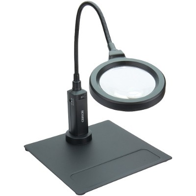 Carson Optical Cp-90 Magniflex Pro Magnifier