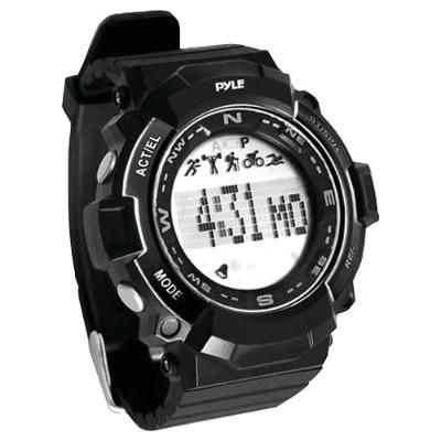 Pyle PSPTR19BK Multifunction Sports Watch (Black)