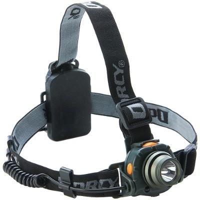 Dorcy International 41-2104 Motion Switch LED Headlamp