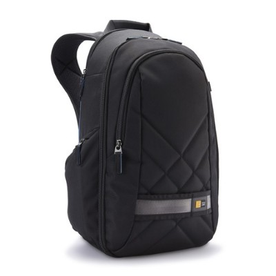 Case Logic CPL108 BLACK BLACK DSLR Camera & Tablet Backpack
