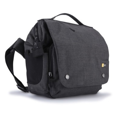 Case Logic FLXM101 ANTHRACITE ANTHRACITE Reflexion DSLR and Tablet Crossbody Bag