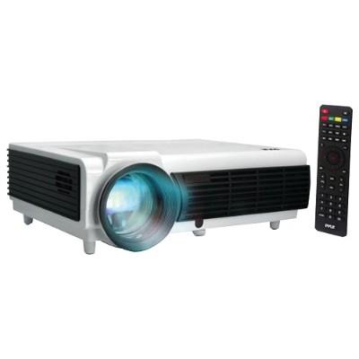 Pyle PRJD903 Full HD 1080p Digital Multimedia Projector