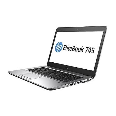 HP Inc. 1FX56UT#ABA EB 745 G4 A12 PRO-9800B/8/256/14/W10P