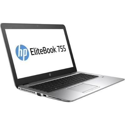 HP Inc. 1FX51UT#ABA SBY EB 755 G4 A12-9800B/8/256/15.6/10P